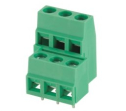 EX127A-5.0/5.08 PCB Screw Terminal Connector