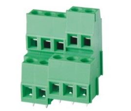 EX500A-5.08 PCB Screw Terminal Blocks
