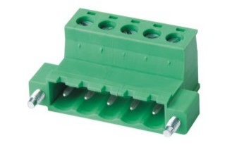 Plug-in Connector Blocks 10 Pin