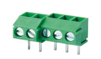 350R-3.5/3.96mm Screw Terminal Block Connector