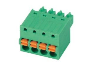 15EDGKD-3.5/3.81 Pluggable Terminal Block Connector