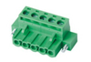 2EDGKM-5.0/5.08 mm Plug in Terminal Block Connector