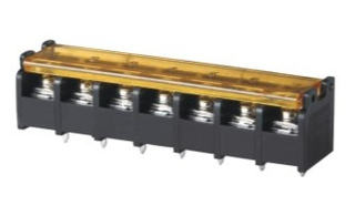 9.5mm Barrier Strip Terminal Block