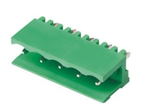 5.08mm Pluggable Terminal Block