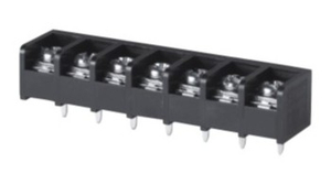 China Barrier Terminal Block Connector 9.5mm