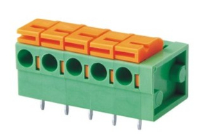 142R 5.08/7.62mm PCB Terminal Block Connector